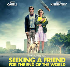 Seeking Trailer Seeking A Friend For The End Of The World Starring Steve Carell