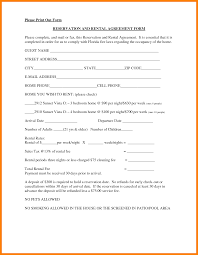 Commercial Lease Termination Agreement 9 Renters Lease Agreement Exclusive Resumes