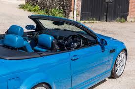 Bmw M3 Blue - bmw m3 convertible bure valley classics