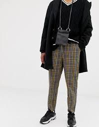 Chinos for Men  Mens Trousers  ASOS