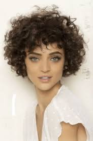 short haircuts with lift at the crown short haircut styles short haircuts for thick curly hair a