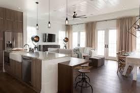 The Coastal Kitchen - the coastal residence by centro stile caandesign architecture