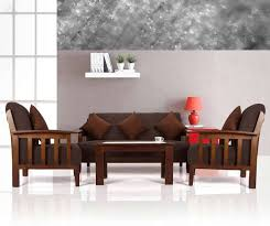 Sofa Set Buy Online India Vive Dritto Fabric 3 1 1 Sofa Set Price In India Buy Vive