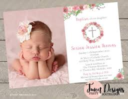layout design for christening beautiful layout design for christening invitation 4 photo