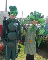 Pea Halloween Costume Peas Lettuce Fruit Halloween Costumes
