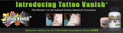 tattoo removal remove tattoos with tattoo vanish u0027s all natural