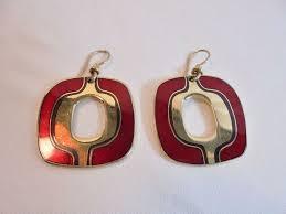 laurel burch earrings 31 best laurel burch vintage jewelry images on laurel