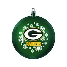 green bay packers ornaments rainforest islands ferry