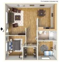 Mount Vernon Floor Plan Mount Vernon Apartments For Rent In Boise Id Forrent Com