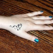 tattoo designs for women for women hand tattoos a simple women