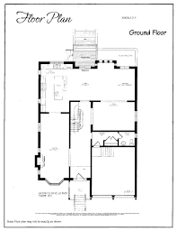 100 minimalist floor plans 3 story house plans for
