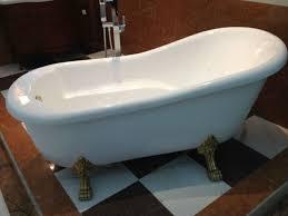 Claw Feet For Tub Claw Foot Bathtub Is Back On Fashion U2014 The Homy Design