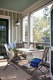 Screened In Porch Decor 132 Best On The Verandah Images On Pinterest Porch Ideas