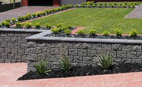 range of retaining wall blocks available in adelaide sa