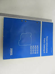 volvo penta aq131a parts diagram periodic tables
