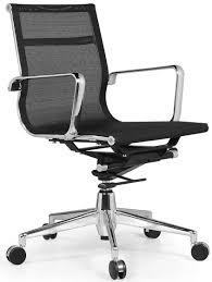 White Desk Chairs With Wheels Design Ideas Desk Chairs Without Casters Decorating Ideas