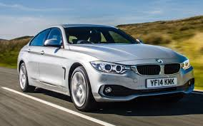 bmw models 2009 bmw 4 series gran coupe review