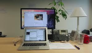 bureau nomade mon sac à dos de digital nomade digital collab