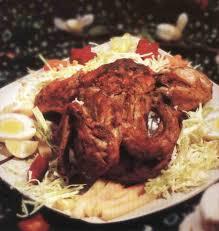 Mutton Sajji By Chef Saadat Siddiqi