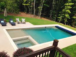 backyard pools home outdoor decoration
