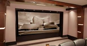 Home Theater Design Los Angeles Dedicated Home Theater In Los Angeles