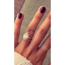 teardrop engagement rings wedding band with pear shaped engagement ring jewelry ideas
