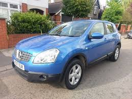 nissan micra for sale gumtree nissan qashqai 2007 petrol manual for sale excellent driver with