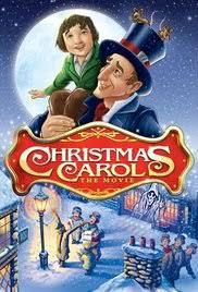 christmas carol the movie 2001 imdb