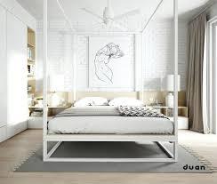 double canopy bed u2013 ciaoke