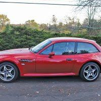 2002 bmw coupe 2002 bmw z3 m coupe sports car market keith martin s guide to