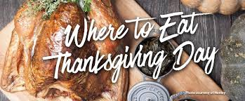 new to nashville here s where to eat on thanksgiving day