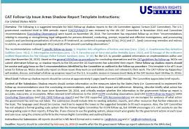 it issue report template ushrn cat shadow report template follow up issues 2015 16 us
