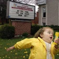 Running Meme - little girl running meme list of fat little girl running away memes