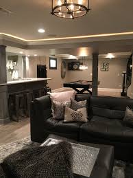 basement homes beautiful homes of instagram home bunch interior design ideas