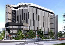 nissan australia corporate office renault australia expanding hq partnering with kangan on