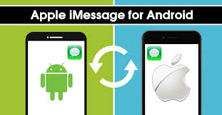 imessage for android apple could offer imessage app for android