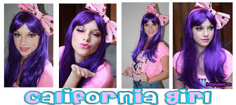 how to look like katy perry for halloween california makeup look tutorial katy perry inspired