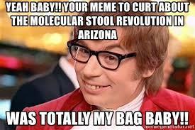 Austin Meme - austin powers yeah baby meme mne vse pohuj
