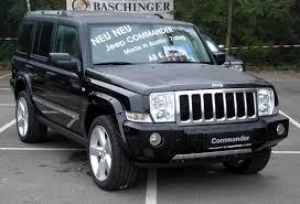 jeep modified black jeep commander price modifications pictures moibibiki