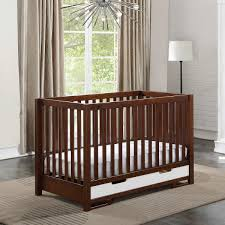 Shermag Convertible Crib by Nursery Furniture Collections Costco