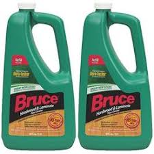 bruce dura luster no wax hardwood floor cleaner