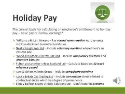 eml presentation holiday pay 201114