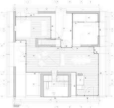 Psycho House Floor Plans House On The Flight Of Birds By Bernardo Rodrigues Dezeen