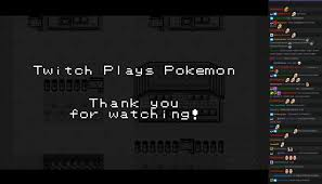 The Revolution Begins Twitch Plays Pokemon Know Your Meme - the creator of twitch plays pok礬mon steps down following community