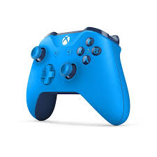 microsoft official xbox wireless controller 3 5 mm audio jack blue