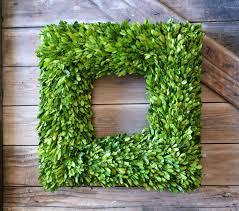 wreaths for sale artificial boxwood wreath hixathens