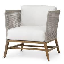 Palecek Bistro Chair Palecek Avila Lounge Chair Candelabra Inc