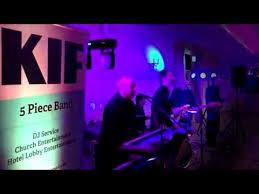 kif wedding band kif wedding promo 2017
