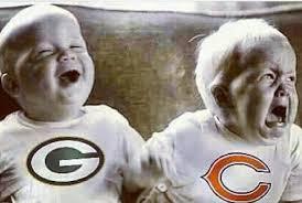 Packers Bears Memes - 22 meme internet packers baby happy bears baby crying