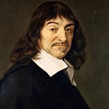 rené descartes mathematician academic philosopher scientist